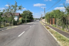 Strada Stejarului