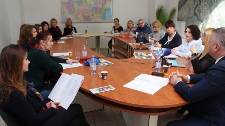 Parteneriat public-privat la Buftea, pentru sprijinirea copiilor cu dificultăţi de învăţare – Pistol Gheorghe