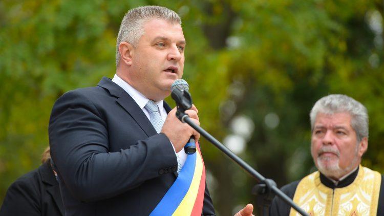 Buftea cinstește personalitățile României. Regina Maria, onorată printr-un monument, la Palatul Ştirbey