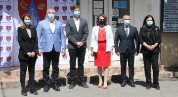 Maraton de vaccinare la Buftea: În perioada 14 – 16 mai, cetățenii s-au putut imuniza, fără programare | Primar Pistol Gheorghe