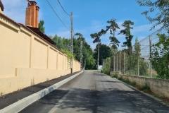 Strada Aleea Bazei