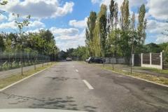Strada Badea Popescu