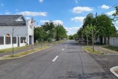 Strada Cincinat Pavelescu