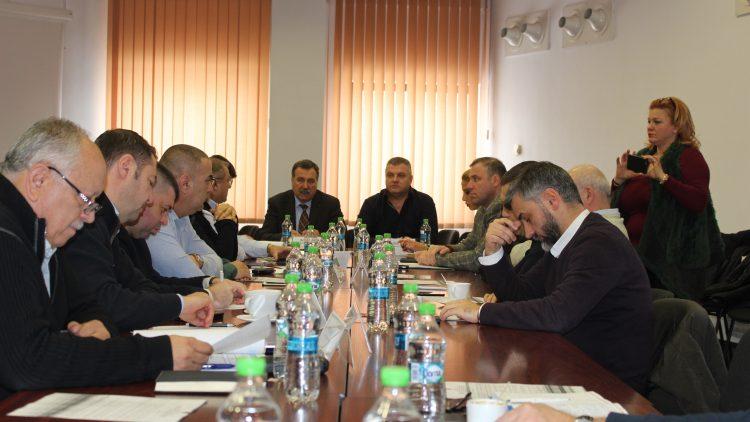 ATOP cere consultarea autorităţilor administrative centrale şi locale ale judeţului şi vrea argumente în privinţa unificării IJJ Ilfov cu jandarmii Capitalei