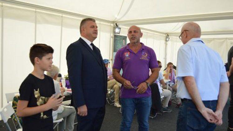 """Buftea. Premieră balcanică în competițiile hipice. A IV-a ediție a """"Cupei Shagya"""" la anduranță ecvestră"""