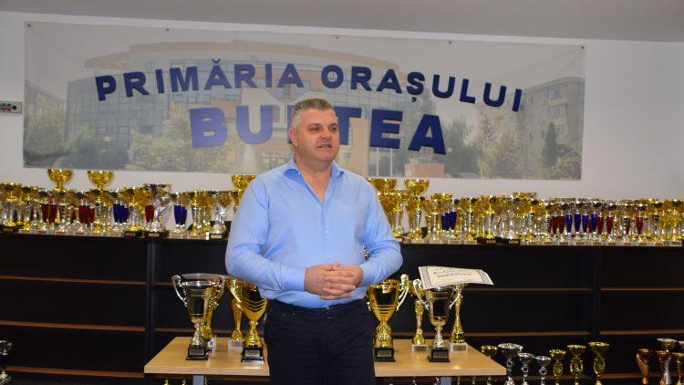 Buftea, gazdă primitoare pentru 246 de campioni înaripați | Primar Pistol Gheorghe