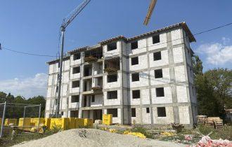 Continuă lucrările de modernizare din orașul Buftea