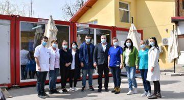 """Primarul Gheorghe Pistol: """"Pentru a demara motorul economic trebuie să rezolvăm mai întâi problema medicală"""""""