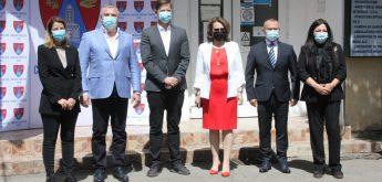 Maraton de vaccinare la Buftea: În perioada 14 – 16 mai, cetățenii s-au putut imuniza, fără programare   Primar Pistol Gheorghe